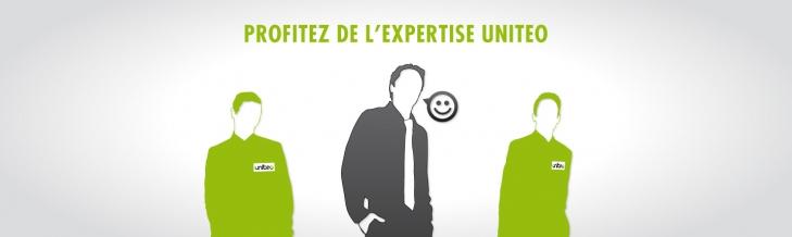 Unitéo : Expert en optimisation Télécom : L'expertise Unitéo : Conseil
