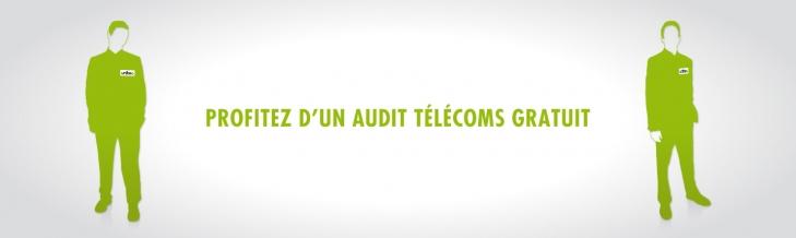 Unitéo : Expert en optimisation Télécom : L'expertise Unitéo : Audit